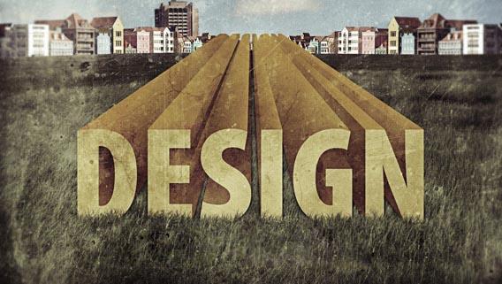 Design - Typografi